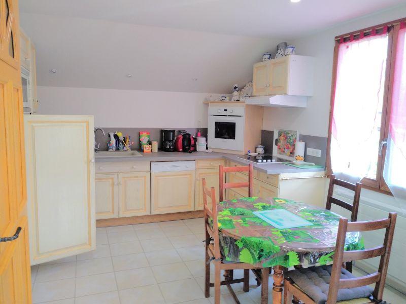 Open keuken  Appartement 115180 Annecy
