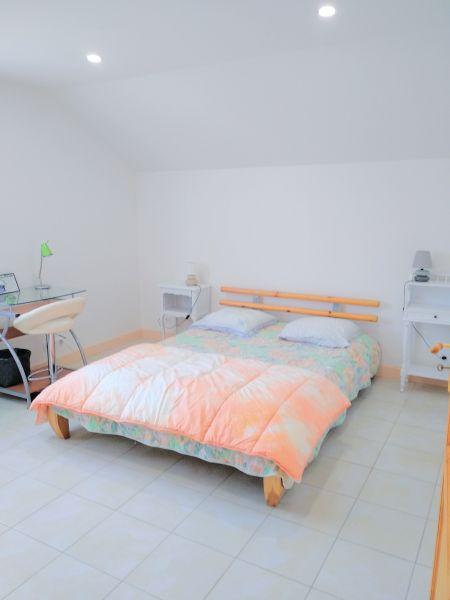 slaapkamer 1  Appartement 115180 Annecy