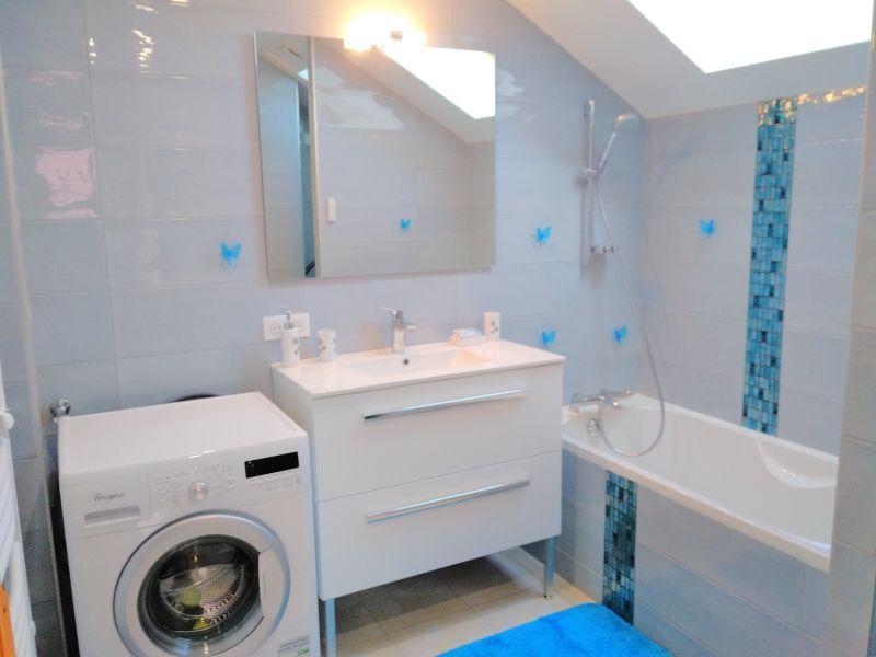badkamer  Appartement 115180 Annecy