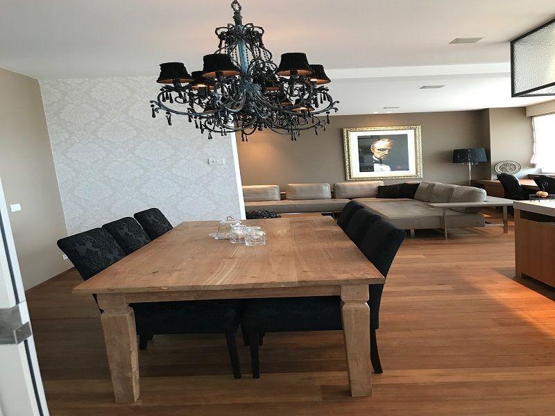 Woonkamer 1  Appartement 115900 Middelkerke