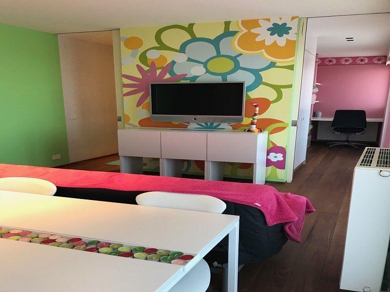 Woonkamer 2  Appartement 115900 Middelkerke