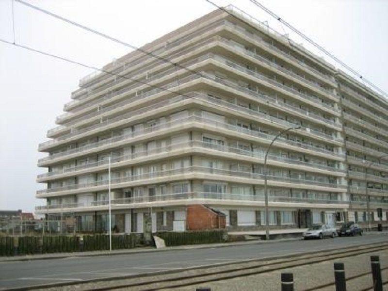 Het aanzicht van de woning  Appartement 115900 Middelkerke