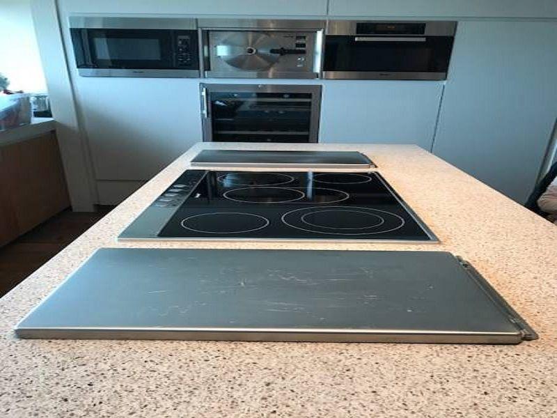 Open keuken  Appartement 115900 Middelkerke