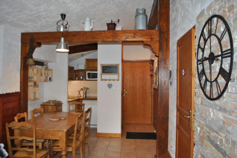 Verblijf  Appartement 116778 Les 2 Alpes