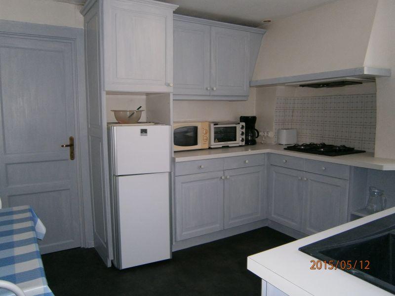 Gesloten keuken  Appartement 67987 Biarritz