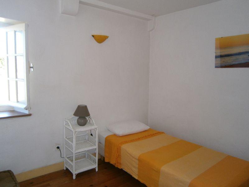 slaapkamer 3  Appartement 67987 Biarritz