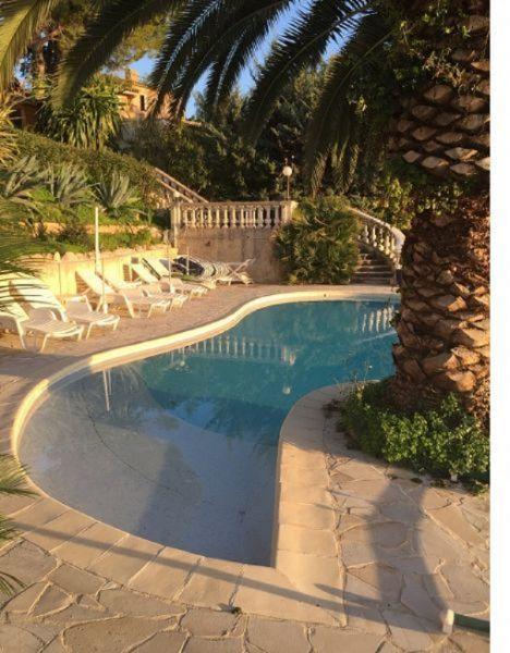 Zwembad  Appartement 73307 Nice
