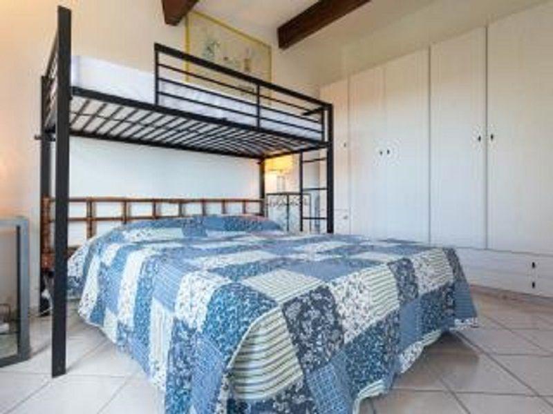 slaapkamer  Appartement 73307 Nice