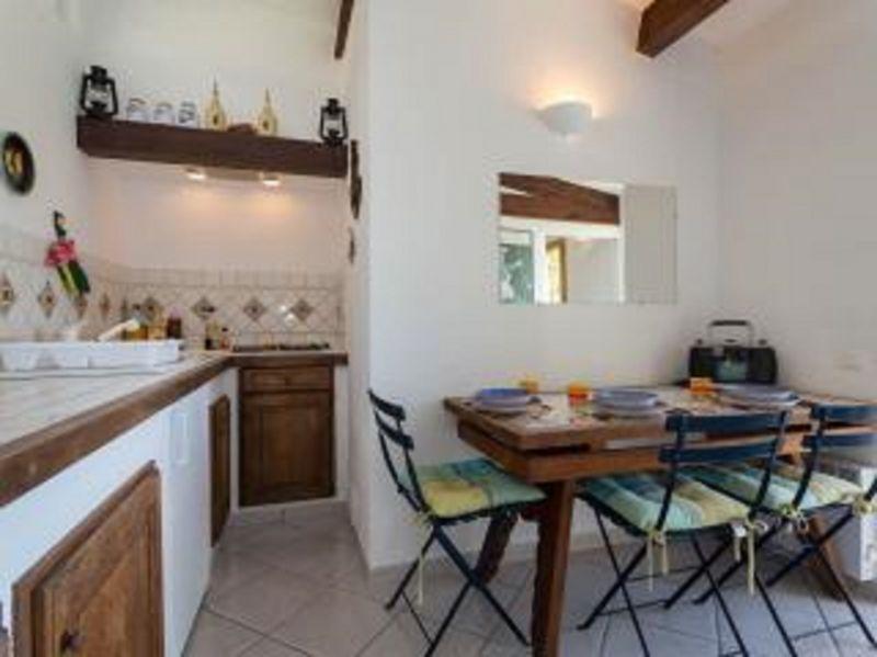 Open keuken  Appartement 73307 Nice