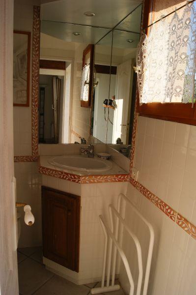 badkamer  Appartement 73307 Nice