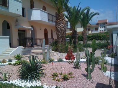 Tuin  Huis 78506 Avola