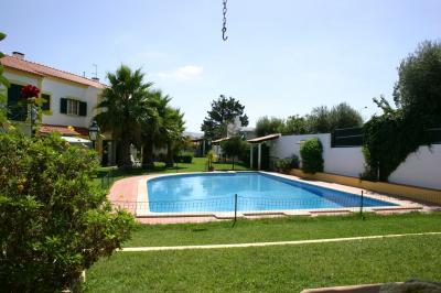 Zwembad  Villa 87838 Lissabon