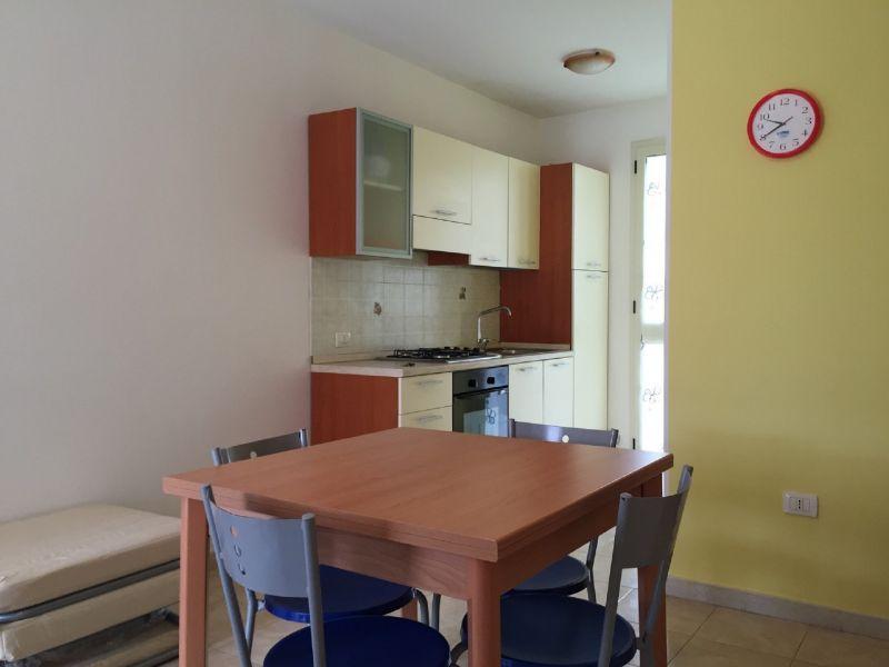 Verblijf  Appartement 97977 Ugento - Torre San Giovanni