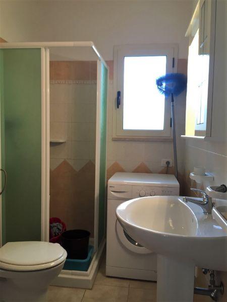 badkamer  Appartement 97977 Ugento - Torre San Giovanni