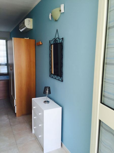 Appartement 97977 Ugento - Torre San Giovanni