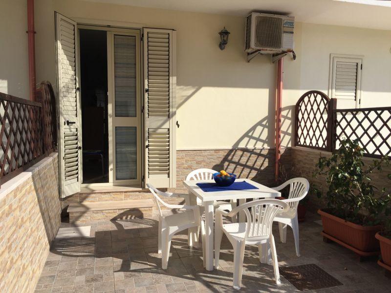 Veranda  Appartement 97977 Ugento - Torre San Giovanni