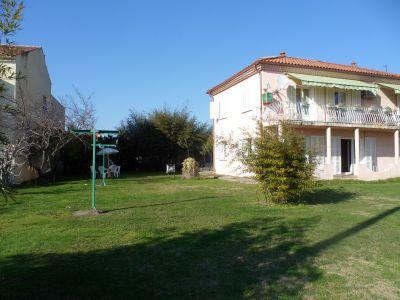 Appartement 100268 Bastia