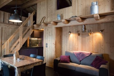 Verblijf  Appartement 102107 Champagny en Vanoise
