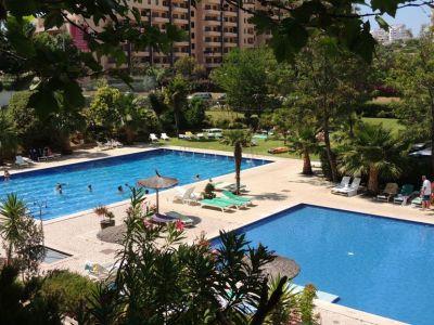 Zwembad  Appartement 109923 Praia da Rocha