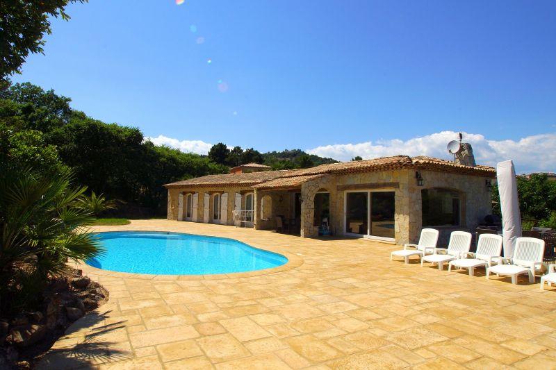 Villa 111352 Fréjus