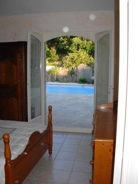 slaapkamer 3  Villa 111352 Fréjus