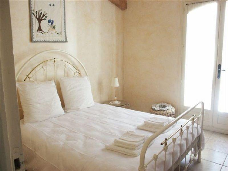 slaapkamer 2  Villa 111352 Fréjus