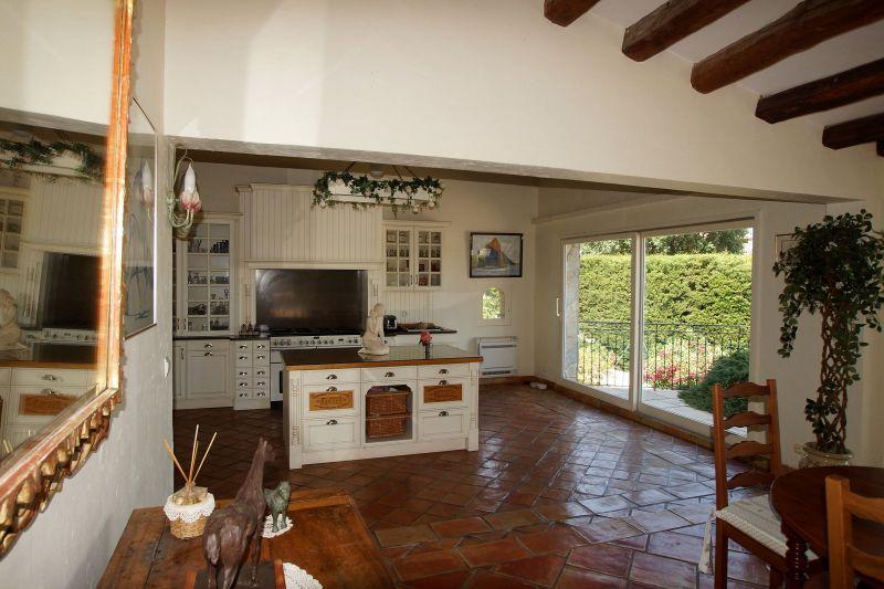 Open keuken  Villa 111352 Fréjus