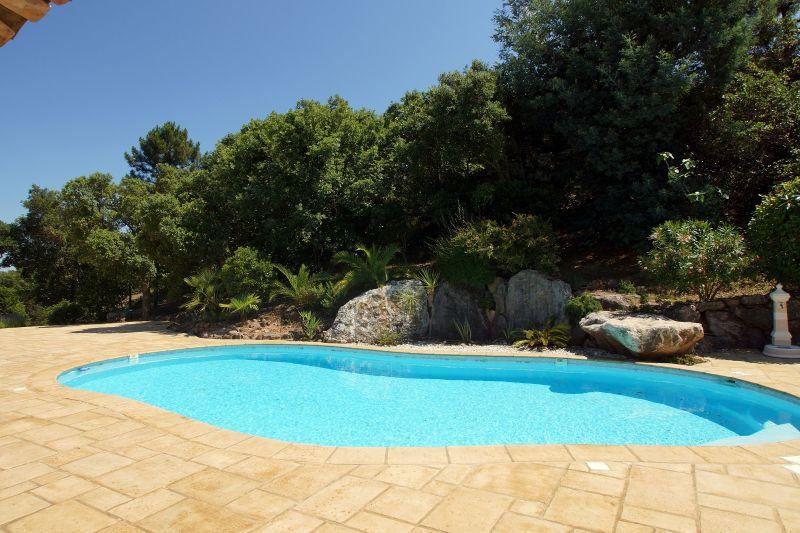 Zwembad  Villa 111352 Fréjus