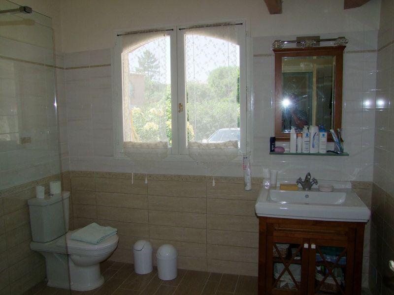 badkamer 2  Villa 111352 Fréjus