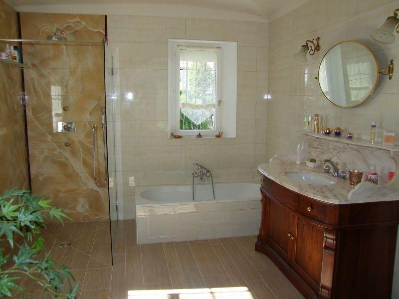 badkamer 1  Villa 111352 Fréjus