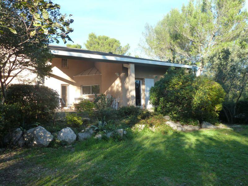Het aanzicht van de woning  Villa 112551 Nîmes