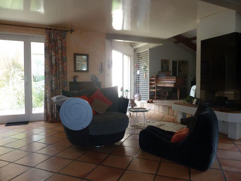 Woonkamer  Villa 112551 Nîmes