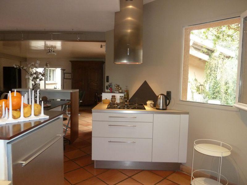 Open keuken  Villa 112551 Nîmes
