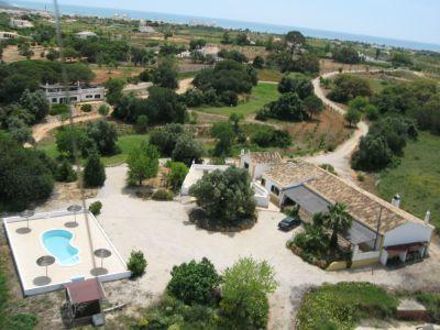 Villa 114693 Porches
