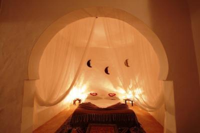 slaapkamer  Huis 65277 Djerba