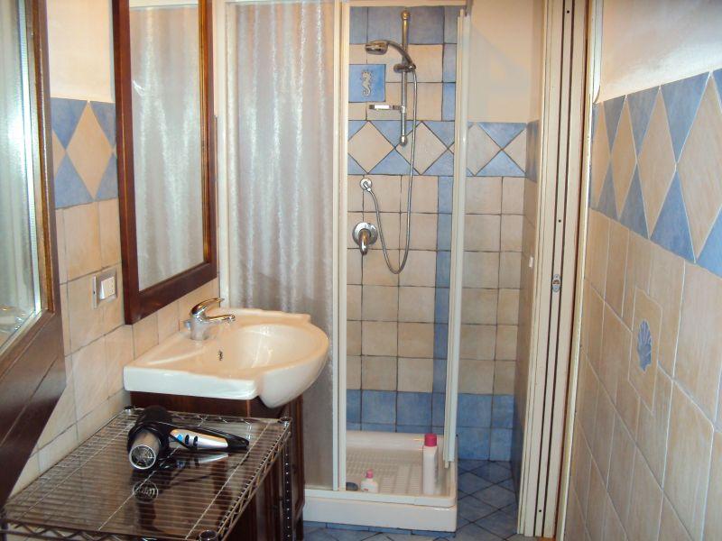 Apart toilet  Appartement 80627 Scopello