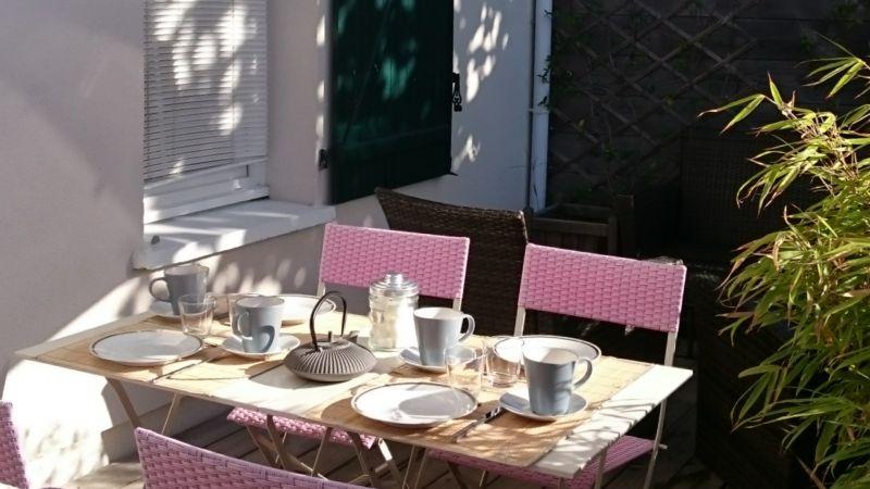 Vakantiehuis 80951 Andernos les Bains