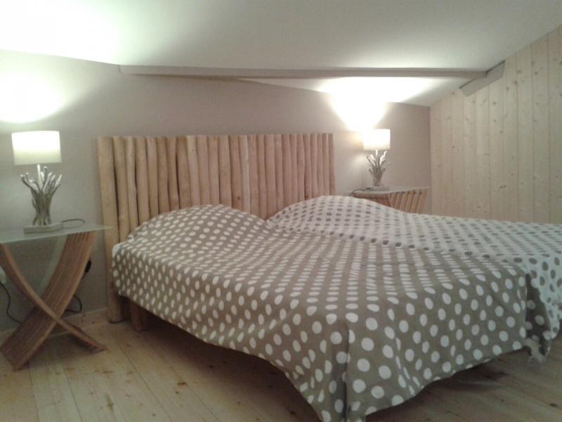 slaapkamer 2  Vakantiehuis 80951 Andernos les Bains