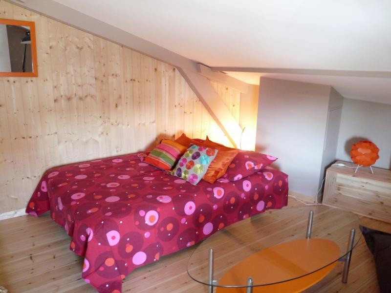 slaapkamer 3  Vakantiehuis 80951 Andernos les Bains