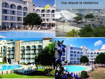 Appartement 82834 La Rochelle