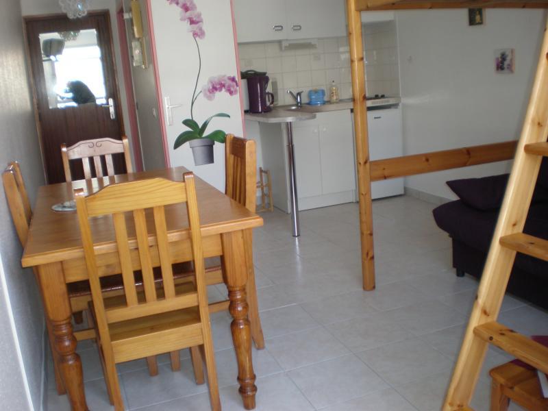 Ingang  Appartement 84130 La Rochelle