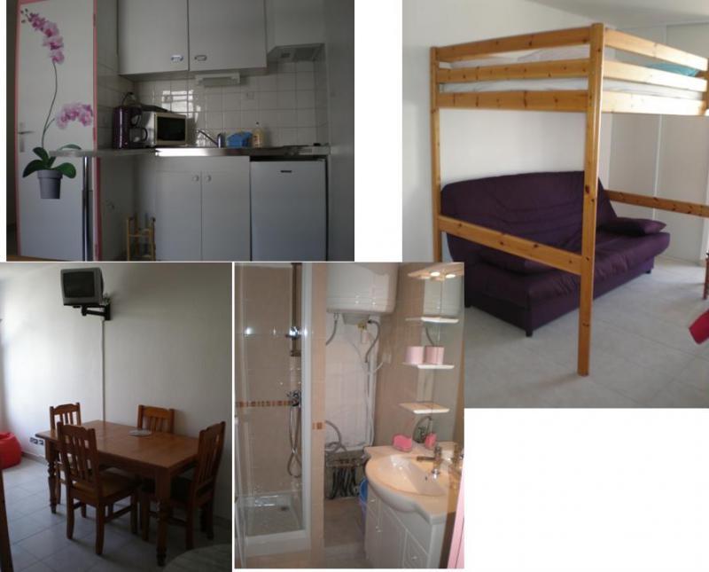 Plattegrond van de woning  Appartement 84130 La Rochelle