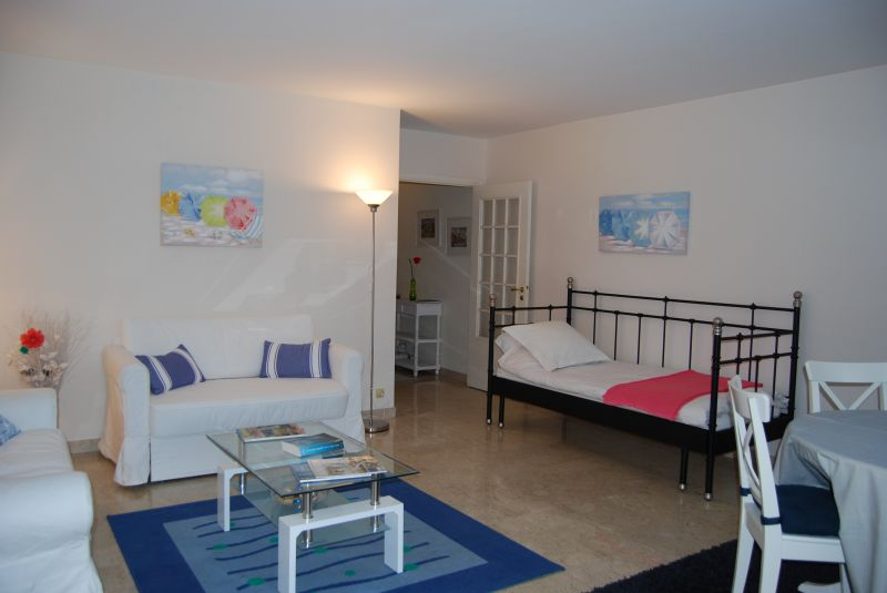 Woonkamer  Appartement 92095 Nice