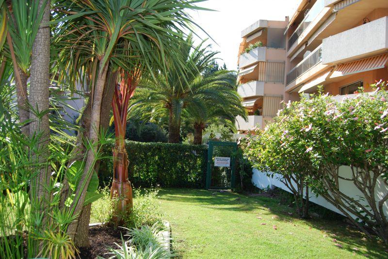 Het aanzicht van de woning  Appartement 92095 Nice