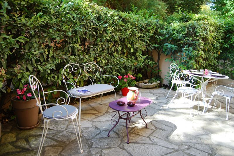 Tuin  Appartement 92095 Nice