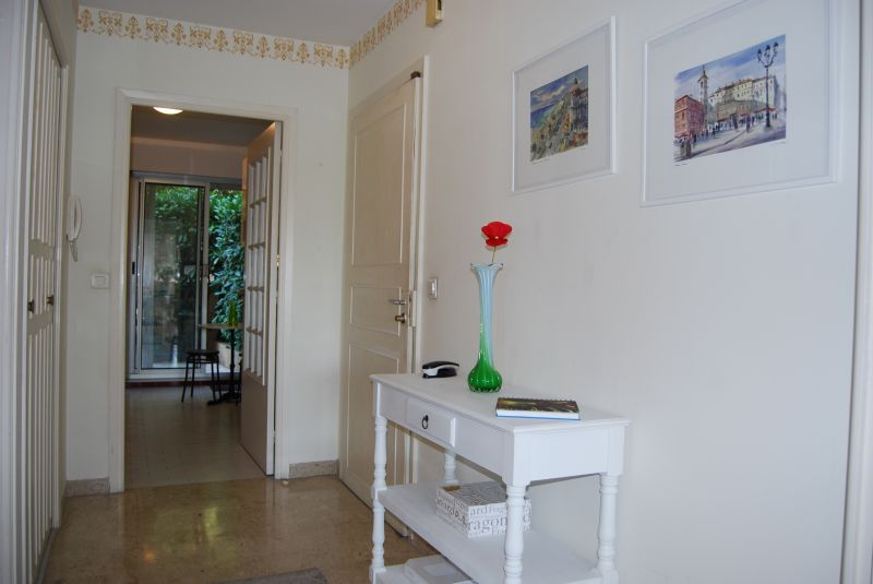 Gang  Appartement 92095 Nice