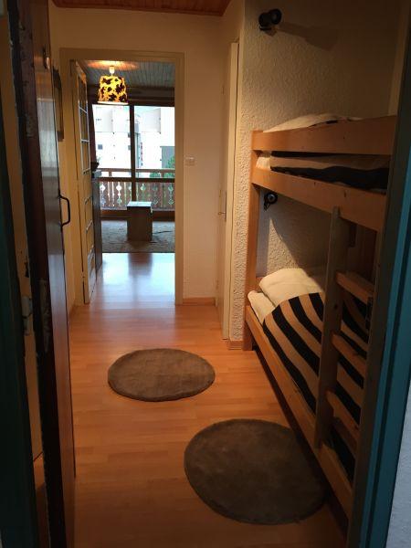 Open slaaphoek  Appartement 101179 Les 2 Alpes