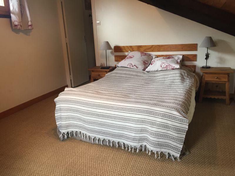 slaapkamer 1  Appartement 101179 Les 2 Alpes