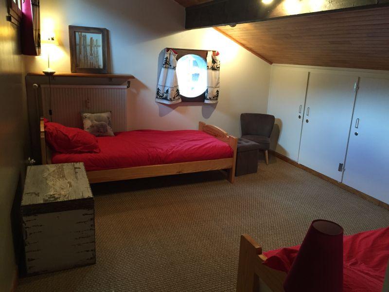 slaapkamer 2  Appartement 101179 Les 2 Alpes