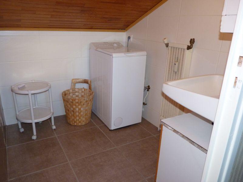 badkamer  Appartement 101179 Les 2 Alpes